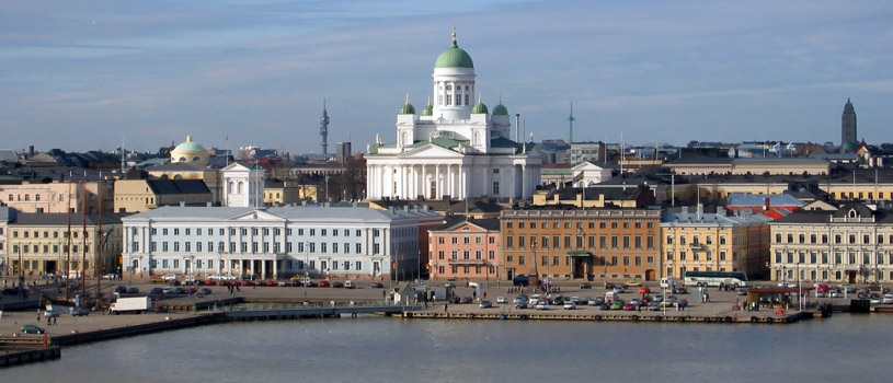 CONGRESS OF LOGIC METHODOLOGY AND PHILOSOPHY OF SCIENCE HELSINKI 2015